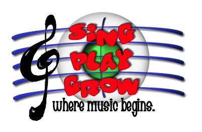 Sing Play Grow
